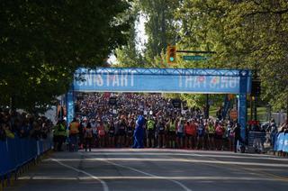 【地球を走ろう!】バンクーバーマラソン大会レポート