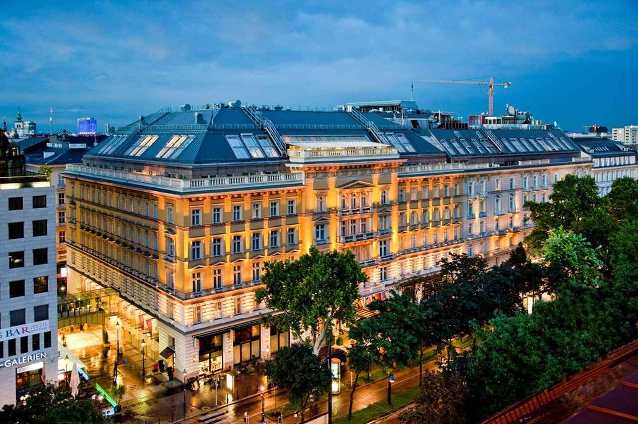 画像: 【海外音楽鑑賞の旅】『オーストリア航空直行便利用 ホテル・グランドに5連泊 音楽の都ウィーンで音楽三昧7日間』山本直幸講師同行/催行決定|クラブツーリズム