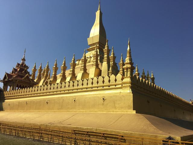 画像: 黄金のタートルアン寺院