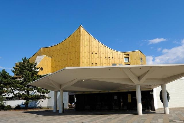 画像: 【音楽】山本直幸講師同行 冬のザルツブルク音楽祭「モーツァルト週間」とドイツ音楽2都市 ベルリン・ミュンヘン・ザルツブルク8日間|クラブツーリズム