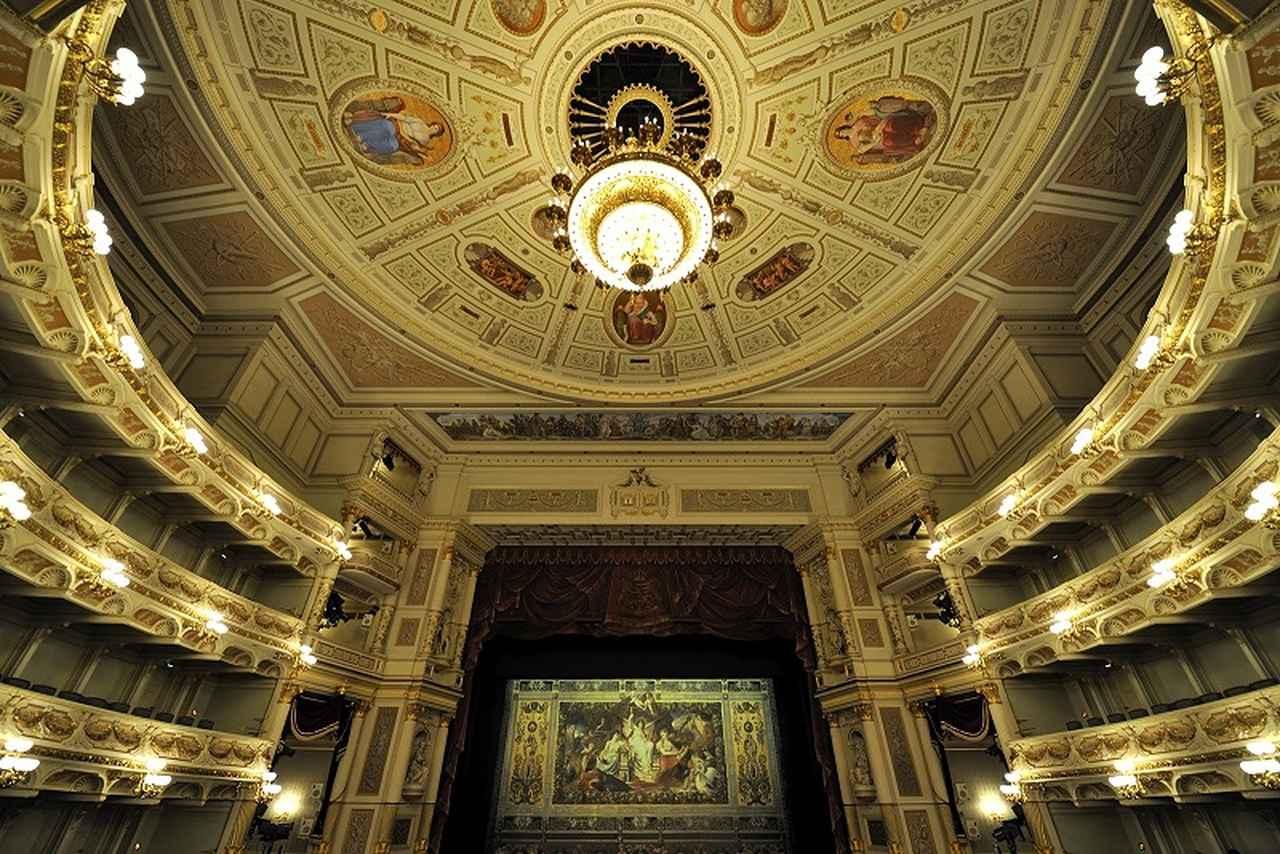 画像: 【音楽】山本講師同行 ドイツの人気音楽都市3都市をめぐる 4つのドイツ名門オーケストラの競演 ドレスデン・ライプツィヒ・ベルリン7日間 クラブツーリズム