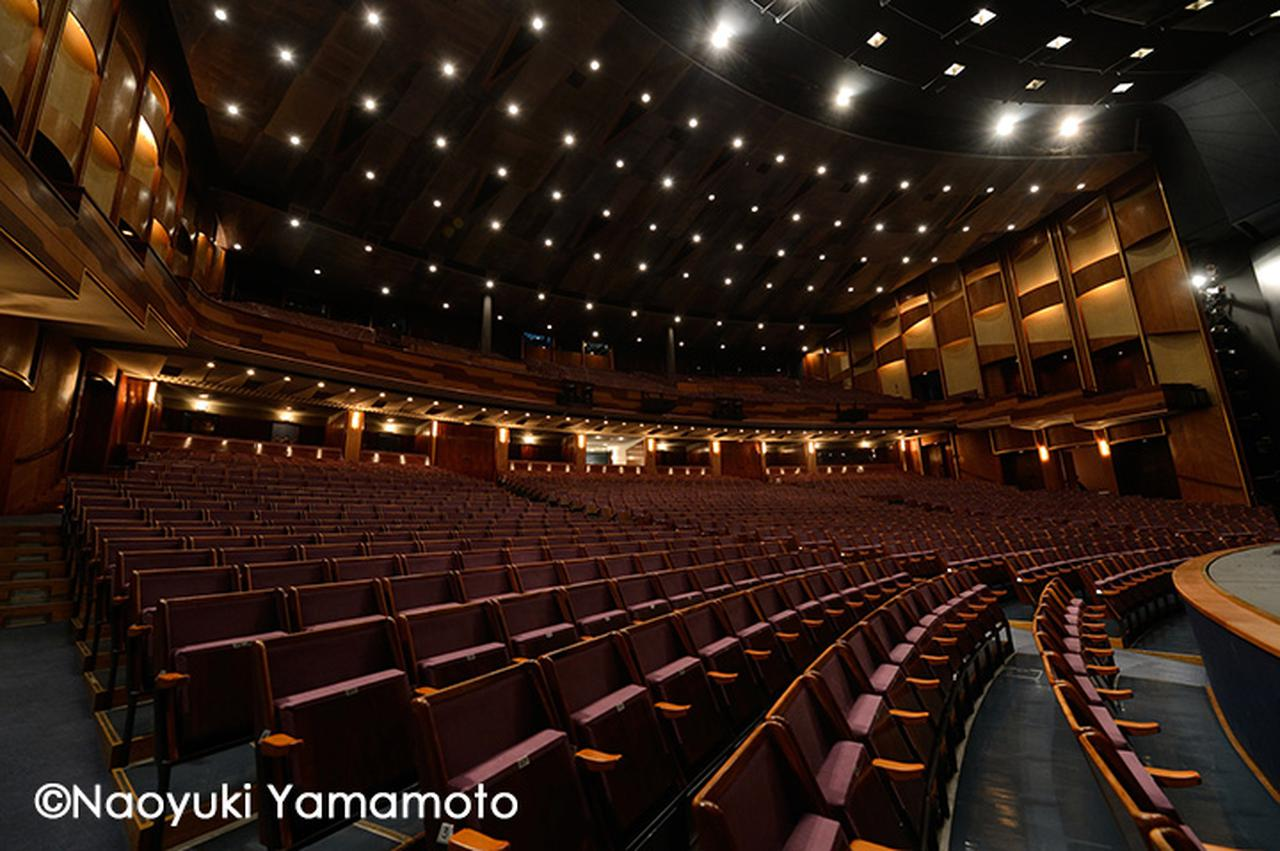 画像: 祝祭大劇場