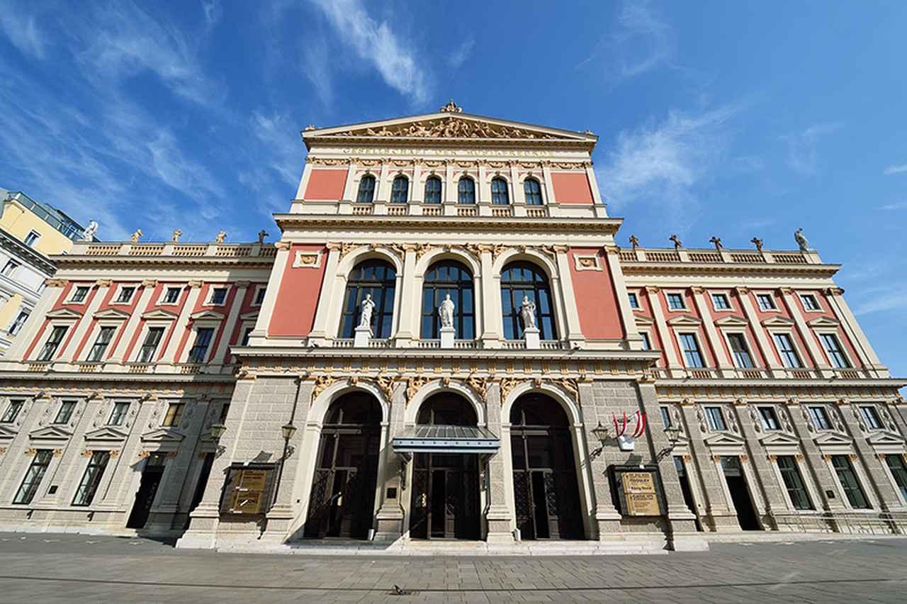 画像: 山本直幸講師同行 ホテル・グランドに4連泊 新緑が映える南オーストリアも訪問 ウィーン・フィルとベルリン・フィルの競演 ウィーン・クラーゲンフルト7日間|クラブツーリズム