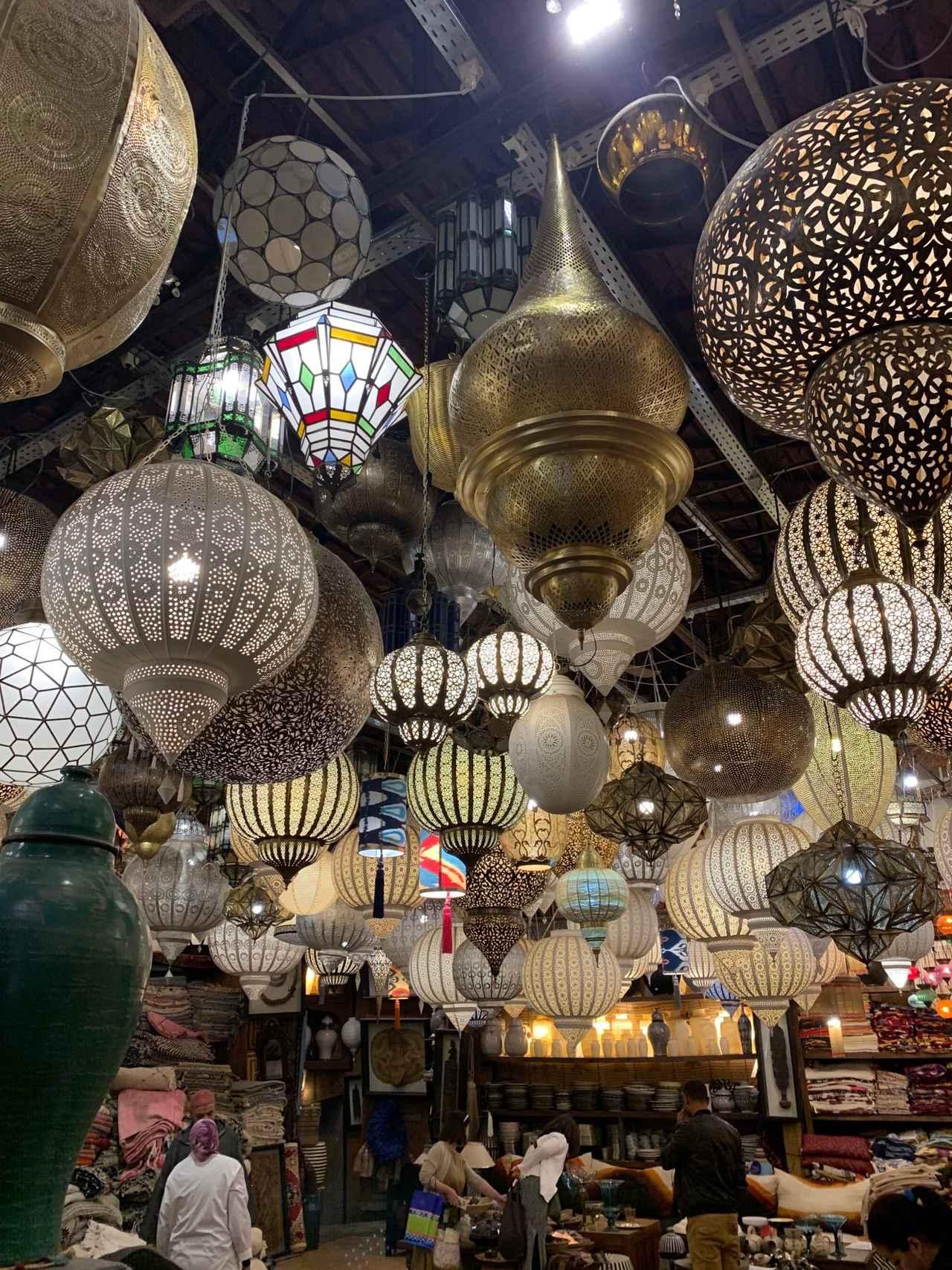 画像: ムスタファ・ブラウィ店内の様子(イメージ)