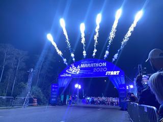 【地球を走ろう!】ウォルトディズニーワールドマラソン大会レポート