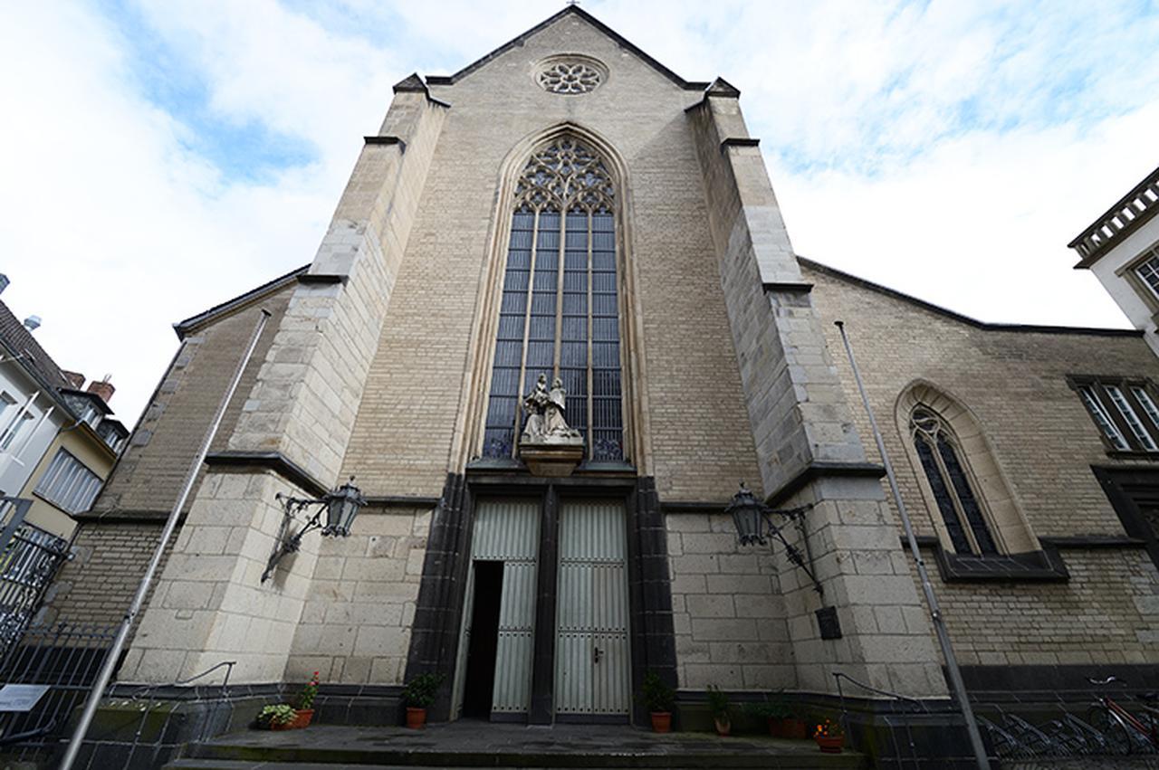 画像: 聖レミギウス教会