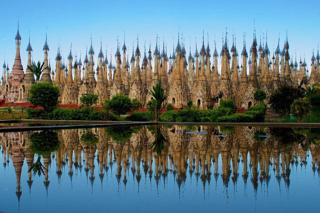 画像1: ミャンマー旅行・ツアー | 海外旅行 | クラブツーリズム