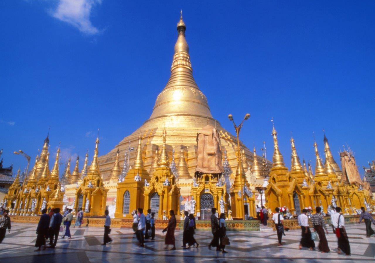 画像2: ミャンマー旅行・ツアー   海外旅行   クラブツーリズム