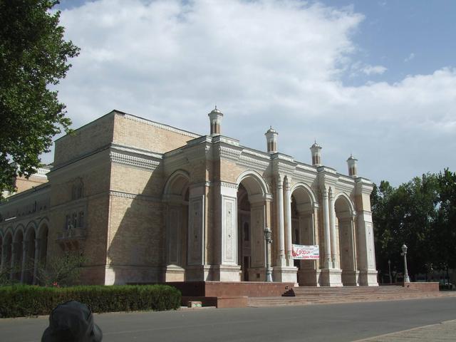 画像: ウズベキスタン、カザフスタン、キルギス、トルクメニスタン旅行・ツアー   海外旅行   クラブツーリズム