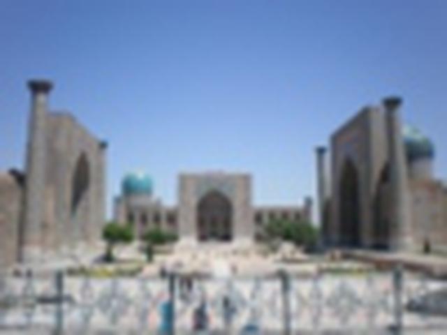 画像: 『シルクロードの青の絶景 はじめてのウズベキスタン8日間』 9・10月発はバス1人2席利用/6つのプチ文化体験/3都市2連泊/4つの世界文化遺産訪問|クラブツーリズム