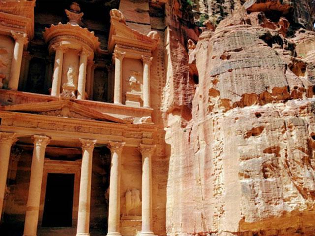 画像: ヨルダン旅行・ツアー・観光│クラブツーリズム
