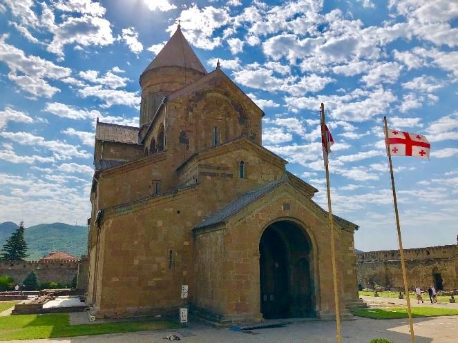 画像: スヴェティッツボベリ大聖堂 (イメージ)