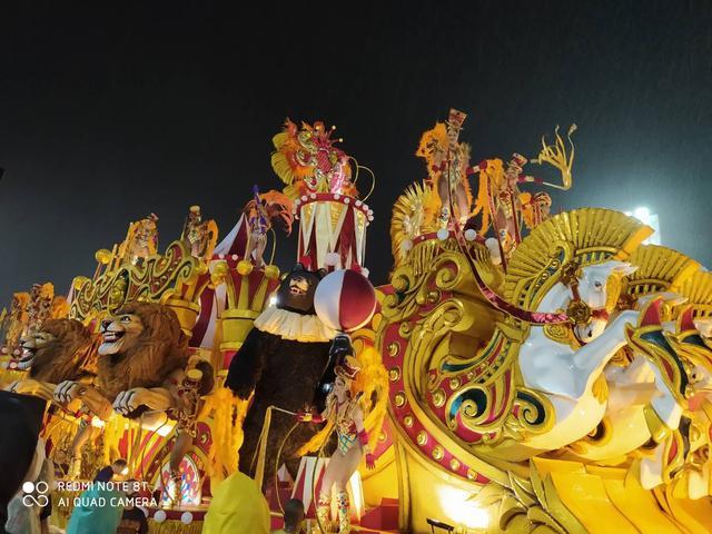 画像2: リオのカーニバル/弊社スタッフ撮影
