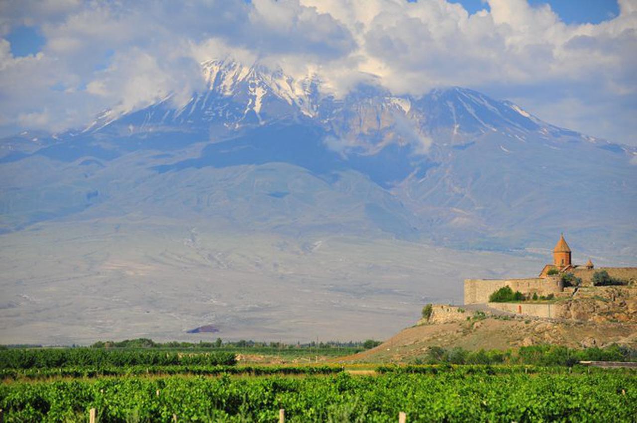 画像: 【コーカサス3国】おうちで旅気分!アゼルバイジャン・アルメニア・ジョージアの魅力をYouTubeにて公開中! - クラブログ ~スタッフブログ~|クラブツーリズム