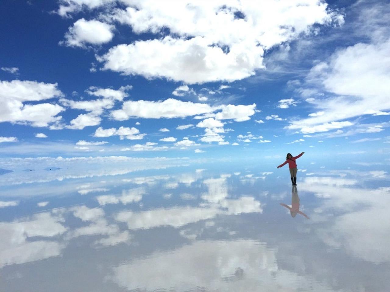 画像: 【ウユニ塩湖】第1弾・ウユニ塩湖おすすめの絶景≪世界のウユニ塩湖5選動画も更新!≫ - クラブログ ~スタッフブログ~|クラブツーリズム