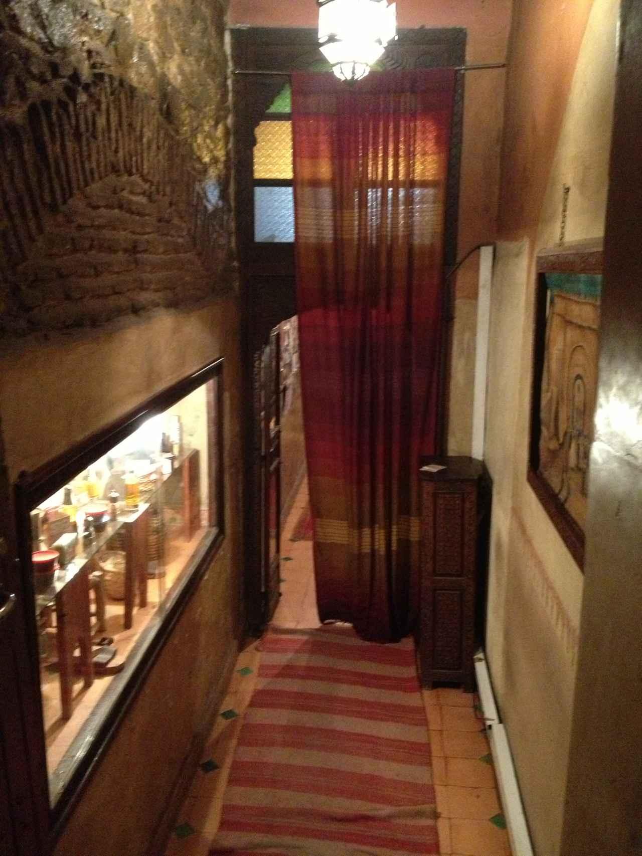 画像2: 大衆浴場のハマム(イメージ)