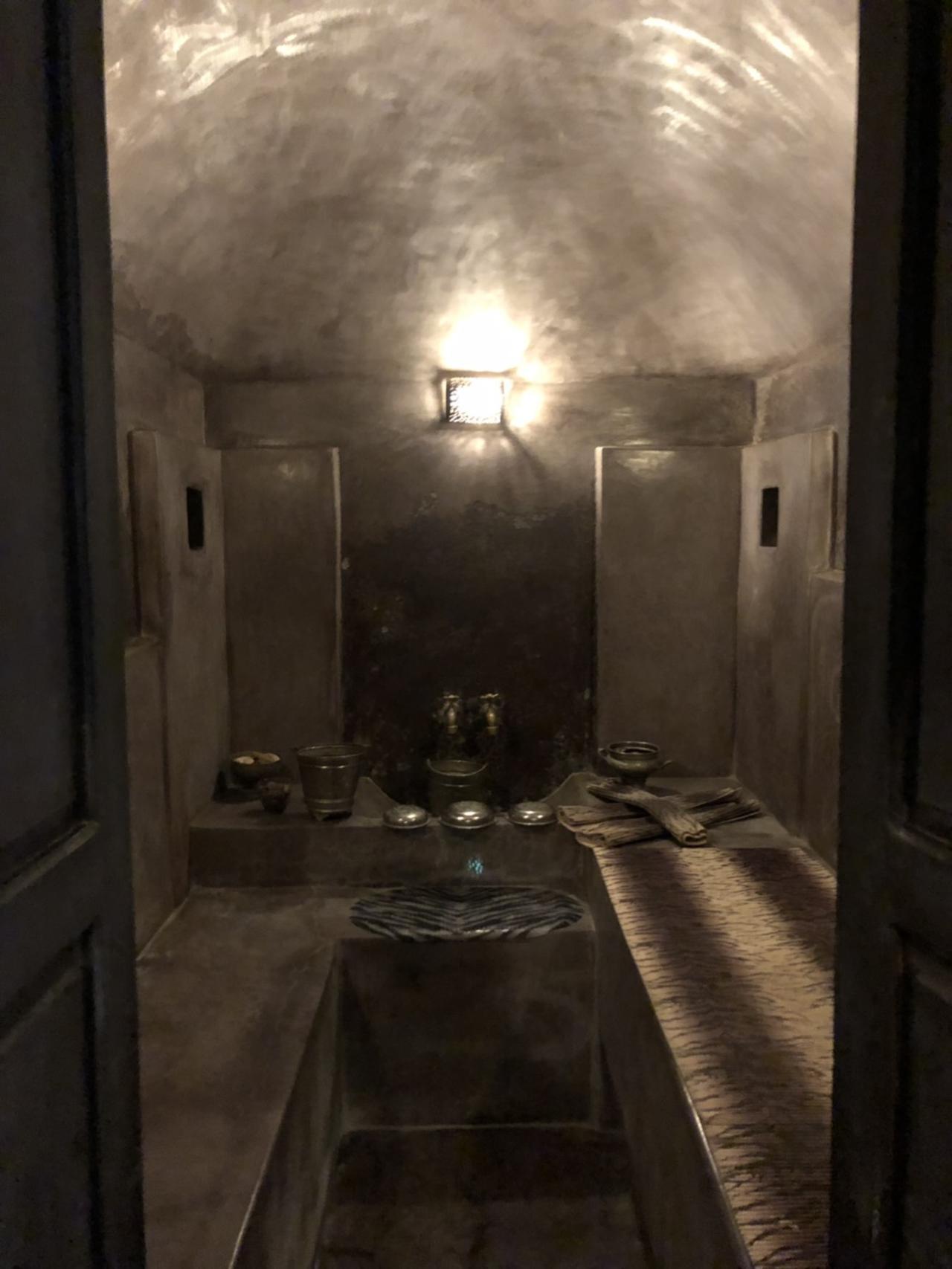 画像1: ホテルのハマム(イメージ)