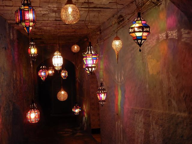 画像6: 【モロッコ】青の街シャウエンから生中継♪オンラインツアーを実施しました!