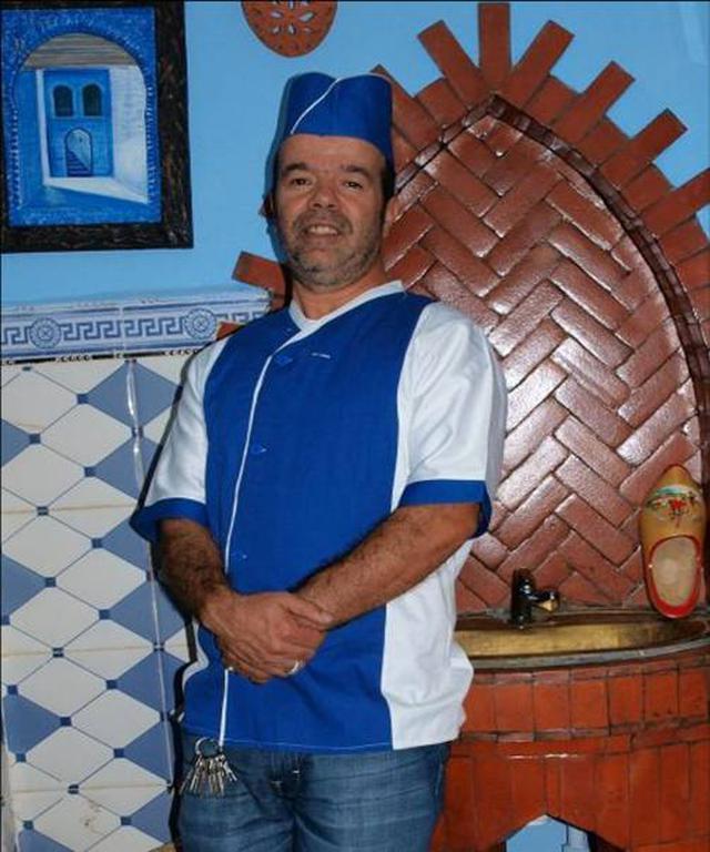 画像1: 【モロッコ】青の街シャウエンから生中継♪オンラインツアーを実施しました!