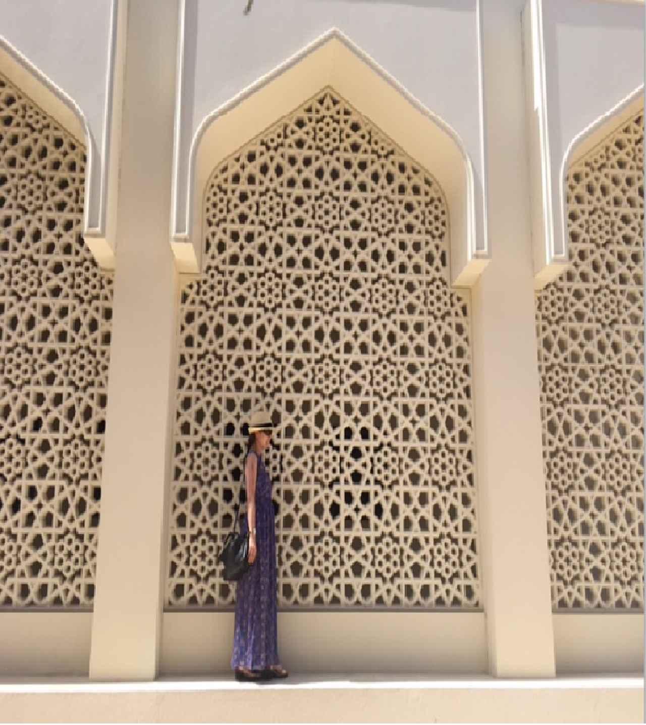 画像1: アル・ファヒディ歴史地区(イメージ)