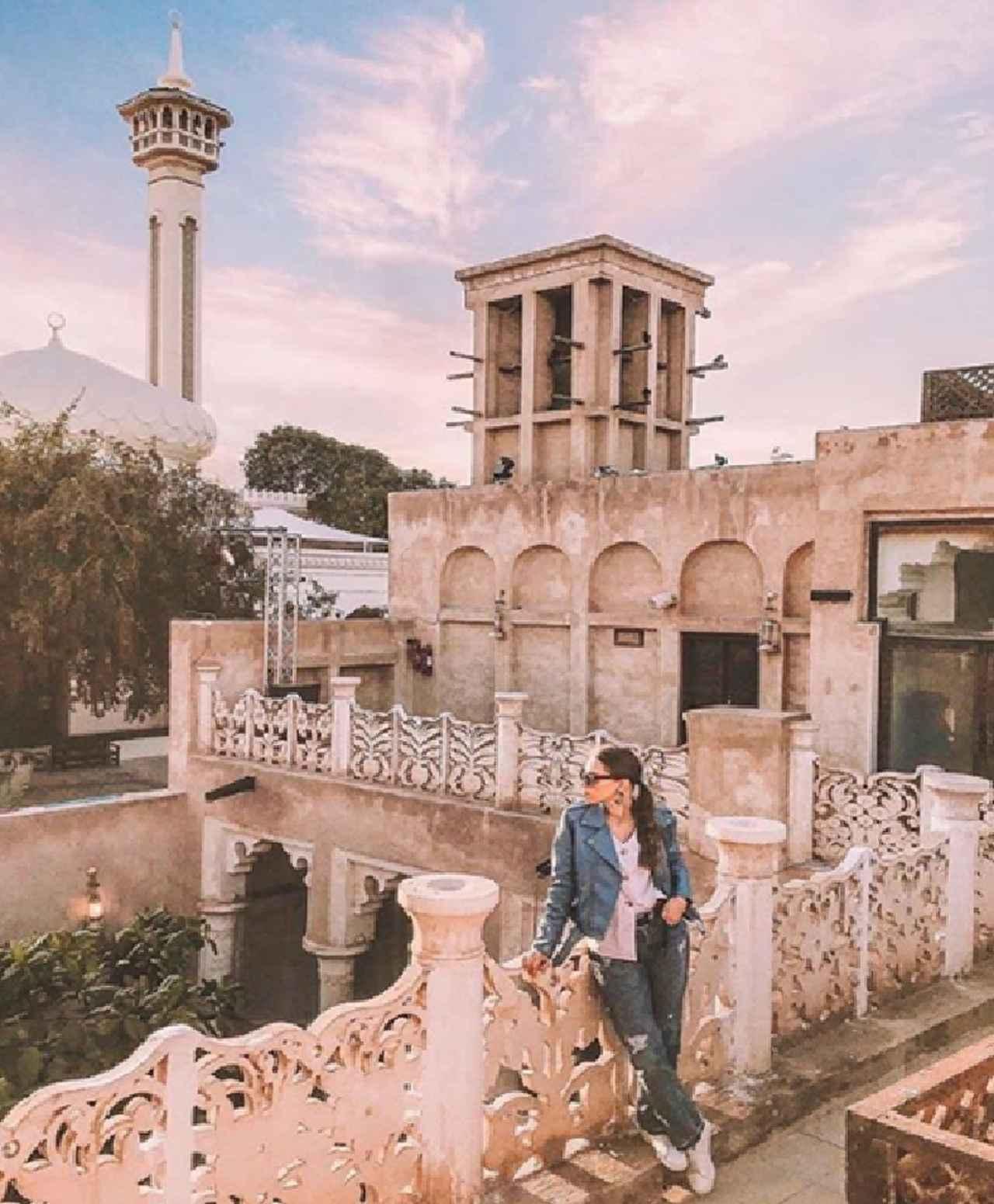 画像2: アル・ファヒディ歴史地区(イメージ)
