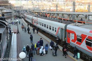 世界の魅力的な鉄道<第5回> 『世界最長を走る鉄道路線シベリア鉄道』 【好奇心で旅する海外】<鉄旅チャンネル>