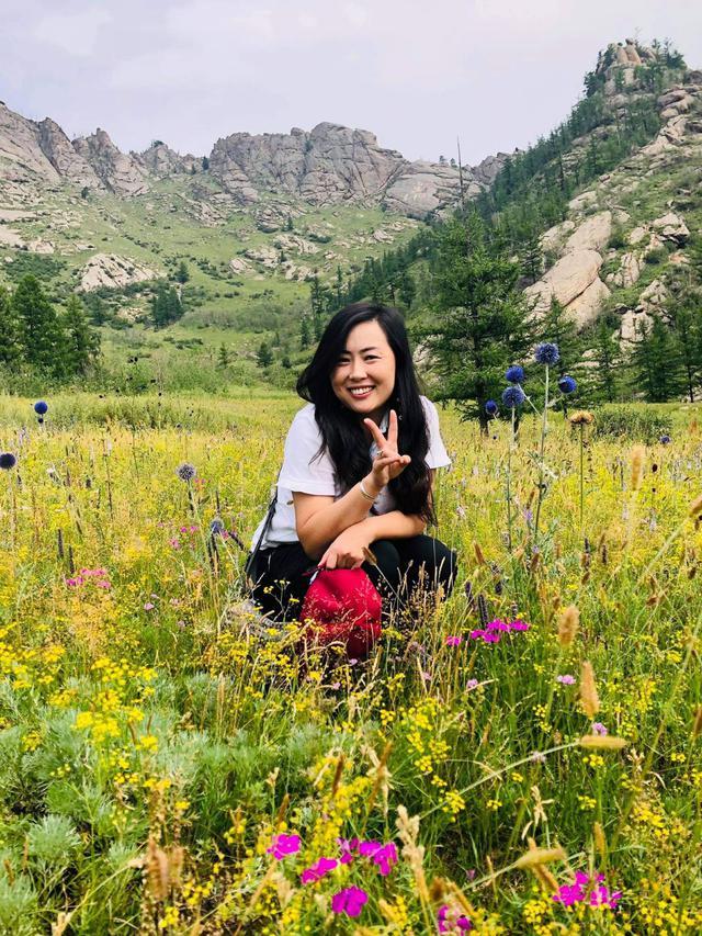 画像2: 【モンゴル】遊牧民の家庭訪問♪モンゴルの大草原から生中継!オンラインツアーを実施しました!