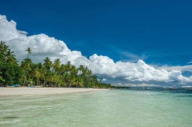 画像: ご夫婦で旅する癒しの楽園フィリピン5日間<プレミアムステージ>|クラブツーリズム