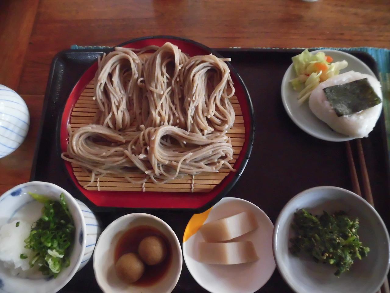 画像: ヒマラヤ蕎麦(イメージ)
