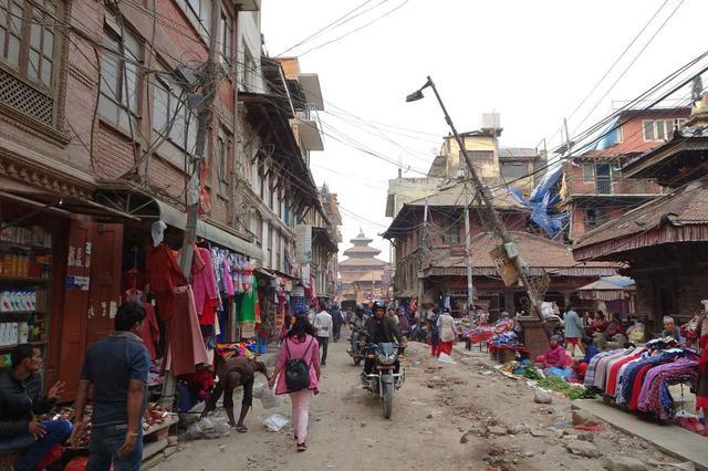 画像: ネパールおすすめ観光地