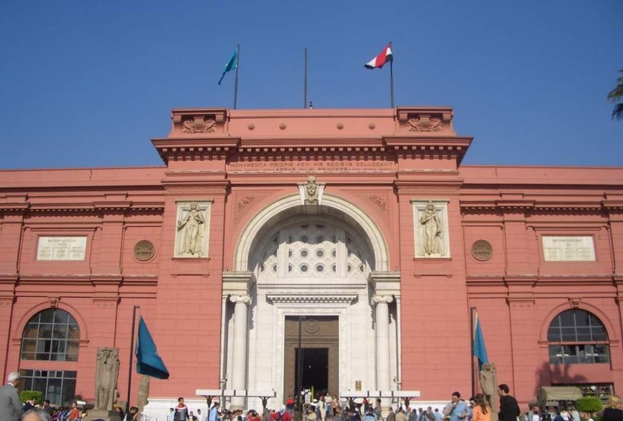 画像: 考古学博物館(外観/イメージ)