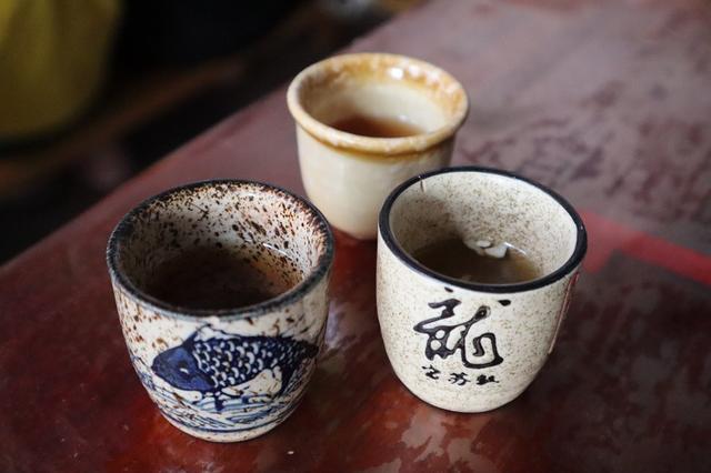画像: ペー族独特の茶文化「三道茶」