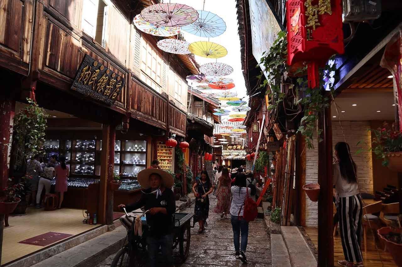 画像: 【中国】常春の雲南省をめぐるツアーをご紹介!少数民族の文化や世界遺産玉龍雪山の絶景に出会う感動の旅