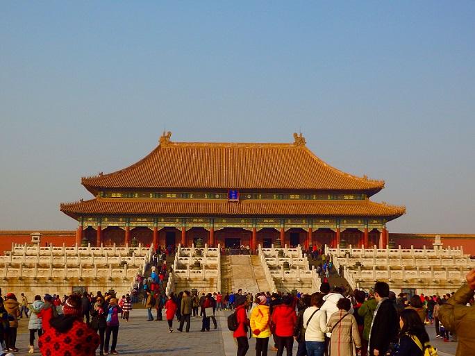 画像: 『世界史の舞台へ はじめての北京と西安5日間』続々催行決定★年末年始出発日あり(12/30発1/3着)/中部より添乗員同行|クラブツーリズム