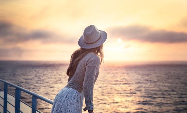 画像: デッキからの景色や心地よい海風を存分にお楽しみください(イメージ)