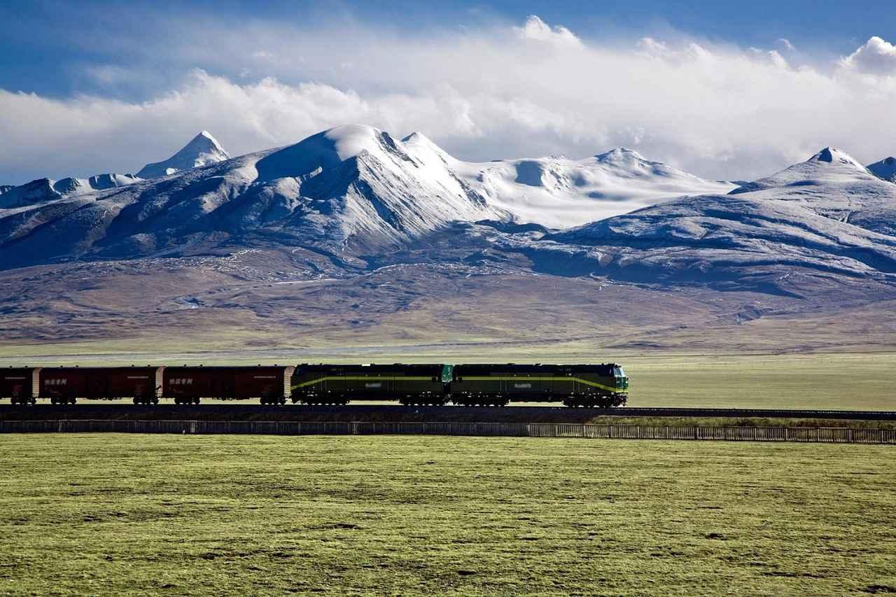 画像: チベット旅行・ツアー   海外旅行   クラブツーリズム