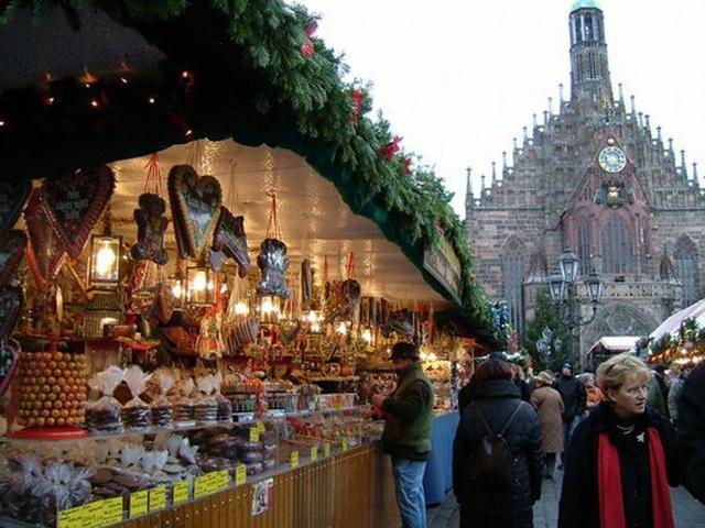 画像: 『往復直行便利用 はじめてのドイツクリスマス5日間』|クラブツーリズム