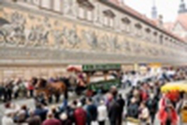 画像: 『ちょっぴり贅沢な東ドイツクリスマス6日間』<プレミアムステージ>|クラブツーリズム