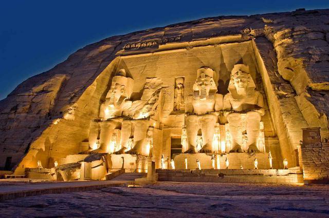 画像: 【エジプト】感動のエジプト古代遺跡とその見所をご紹介! - クラブログ ~スタッフブログ~|クラブツーリズム