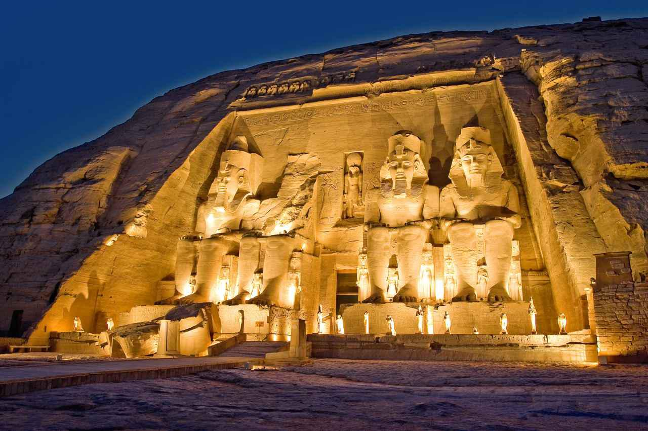 画像: 【エジプト】感動のエジプト古代遺跡とその見所をご紹介! - クラブログ ~スタッフブログ~ クラブツーリズム
