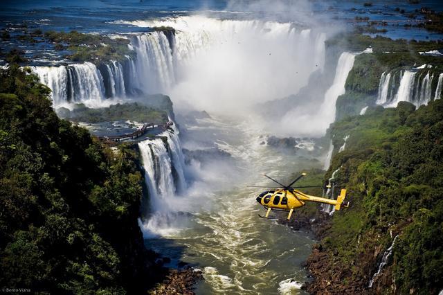 画像1: テーマは「大自然めぐり」 心揺さぶる南半球の絶景を巡ります