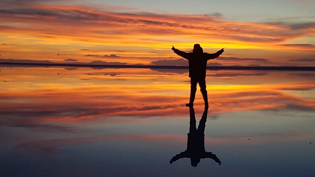 画像: ウユニ塩湖って雨季だけが観光シーズン?