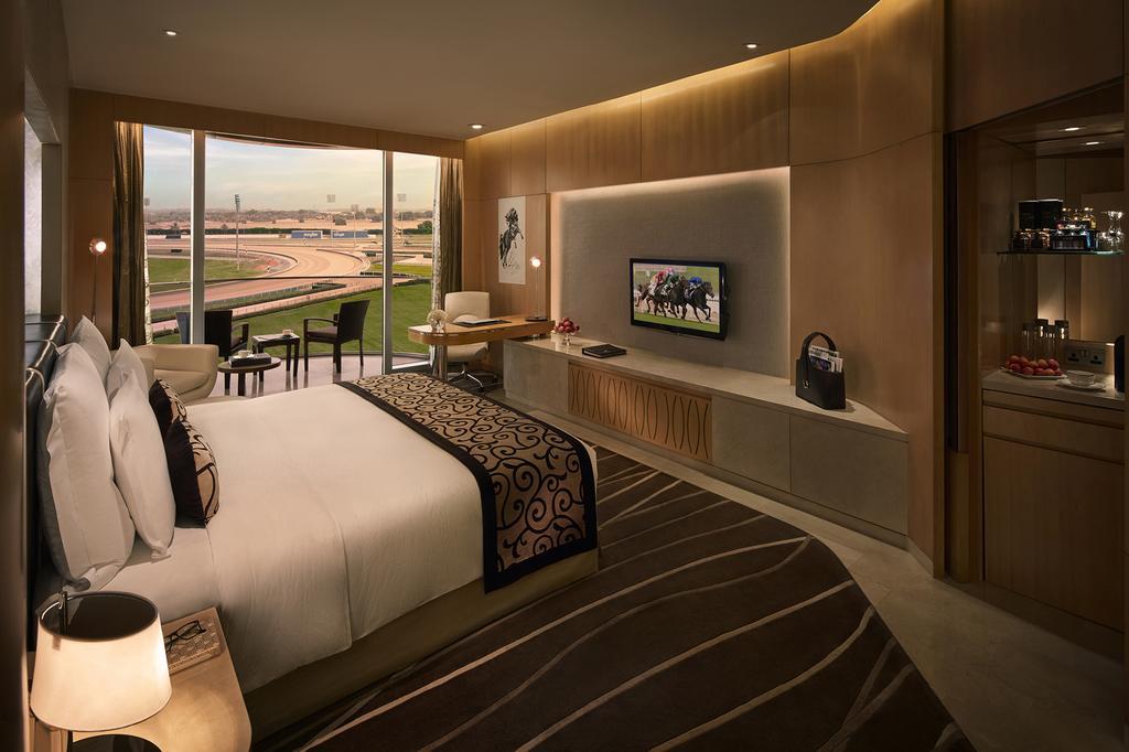 画像: メイダンホテル 客室一例