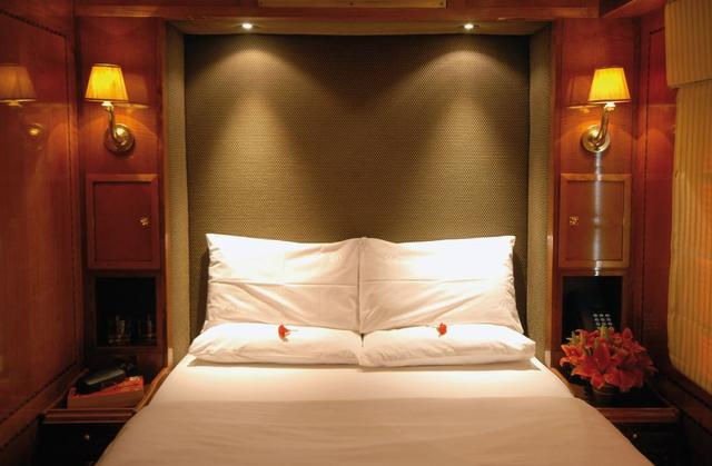 画像: お部屋の一例