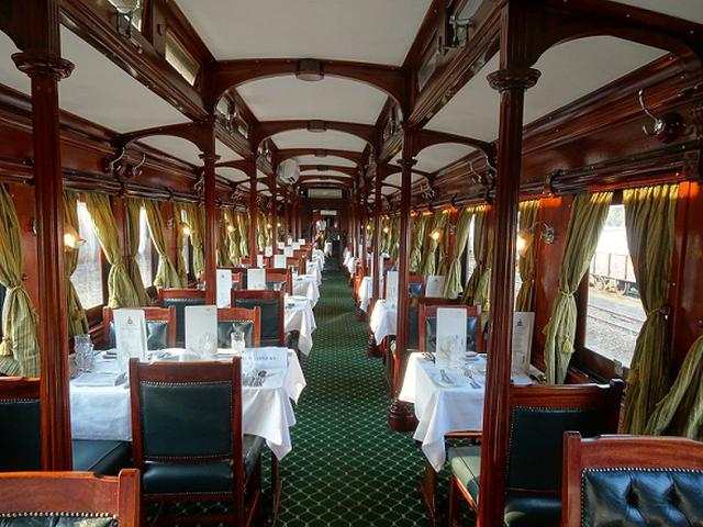 画像: 豪華列車の魅力について