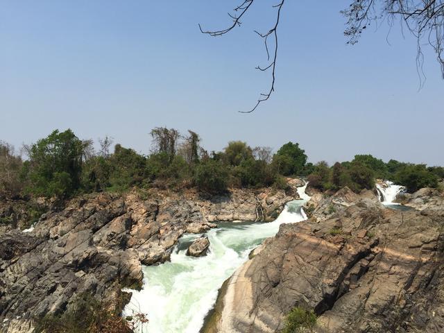 画像: ソムパミットの滝(2018年12月・弊社添乗員撮影)