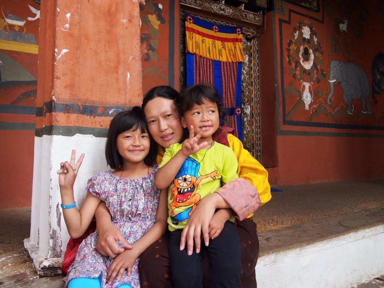 画像: ブータン旅行・ツアー | アジア | 海外旅行 | クラブツーリズム