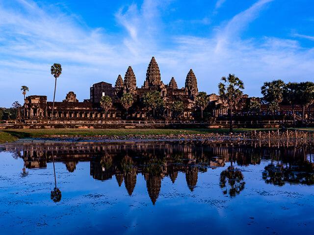 画像: 【関西発】ベトナム・カンボジア旅行・ツアー・観光│クラブツーリズム