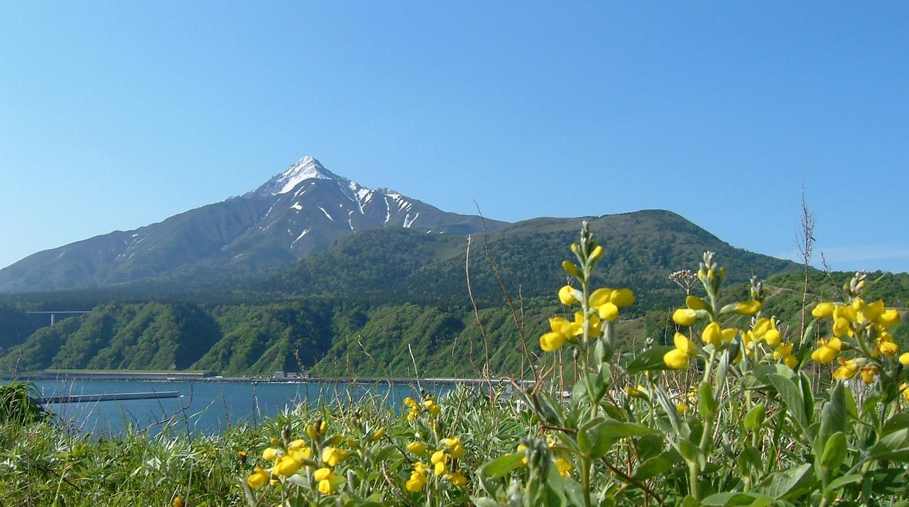 画像: 【北海道】日本最北の離島 利尻島・礼文島はいつがベストシーズン? - クラブログ ~スタッフブログ~|クラブツーリズム