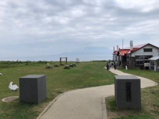 画像: 映画のロケセットが展示されている「北のカナリアパーク」